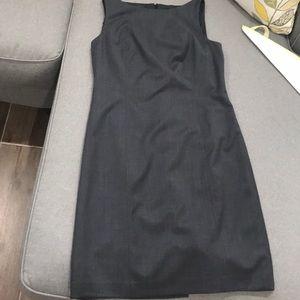 EUC suit dress